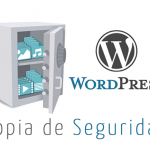 Como realizar una copia de seguridad en WordPress